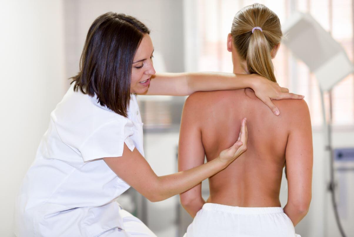 a csípőízületek fájdalmának kezelése