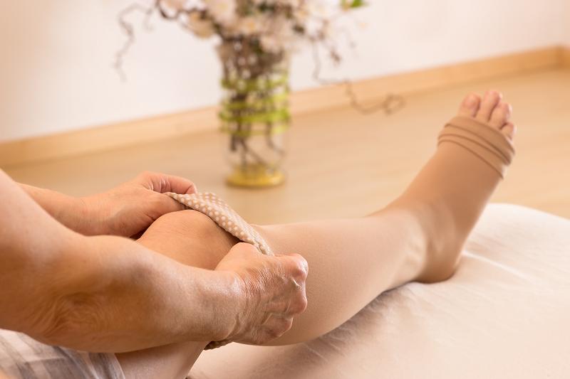 fájdalom bokaödéma kezelés