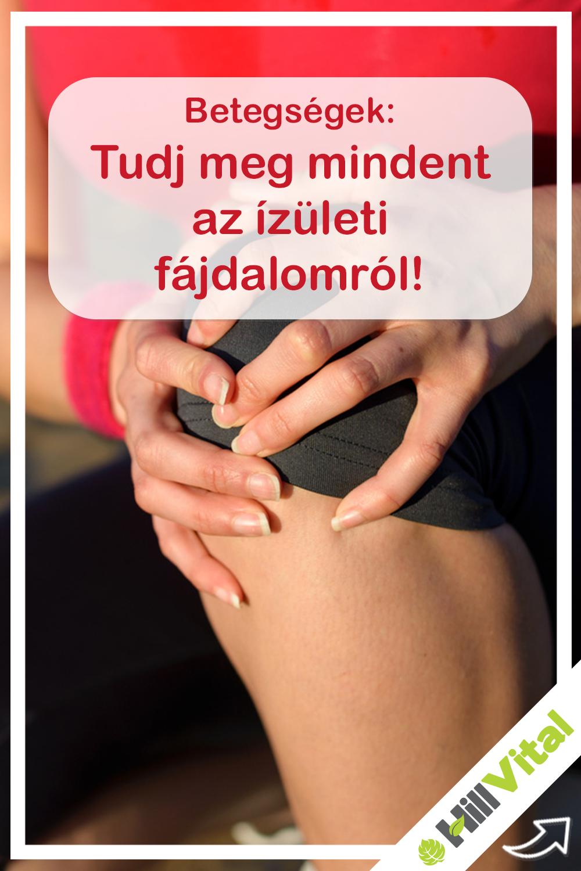 milyen betegségek lehetnek a térdízületben boka ízületi duzzanat fájdalma artrózissal