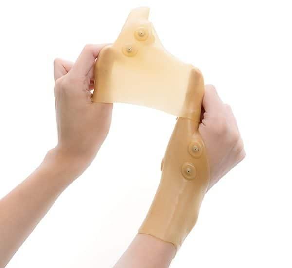 Mágneses térdrögzítők a fájdalom mérséklésére