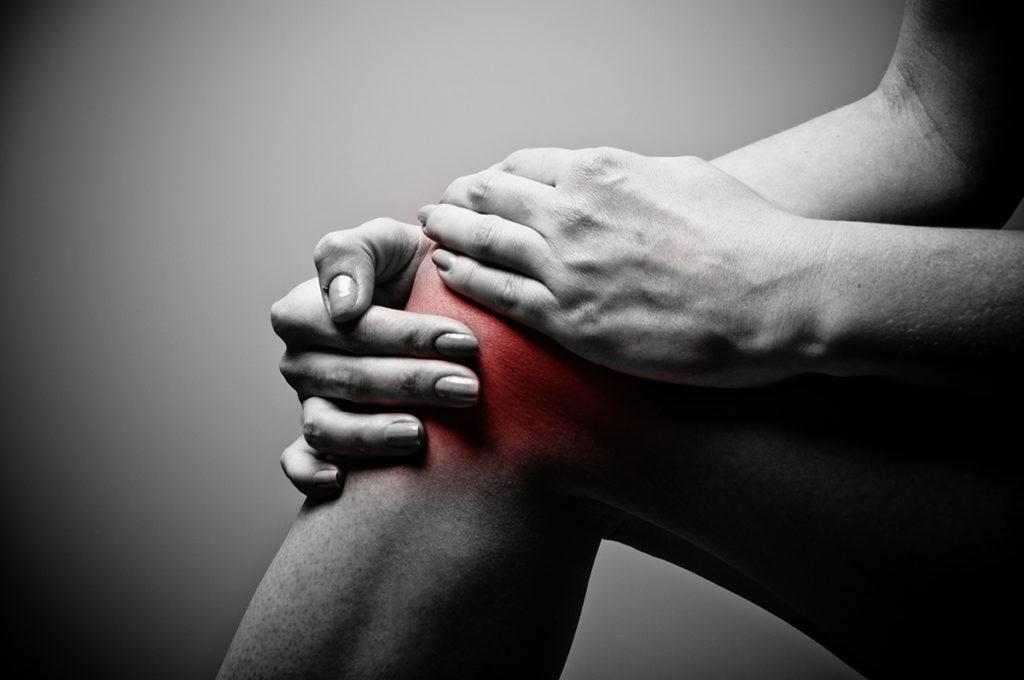 térdízületi gyulladás kezelése hialuronsavval