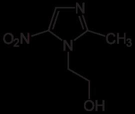 metronidazol ízületi gyulladás esetén