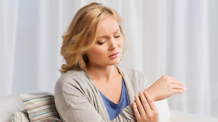 magas lehet ízületi fájdalmak esetén