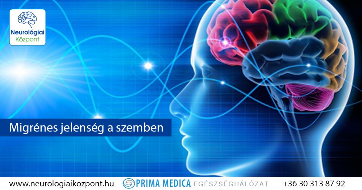 Egyszerű fejfájás vagy migrén? - A migrén tünetei