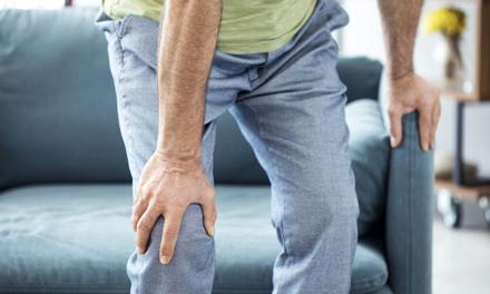 csípőprobléma jelei