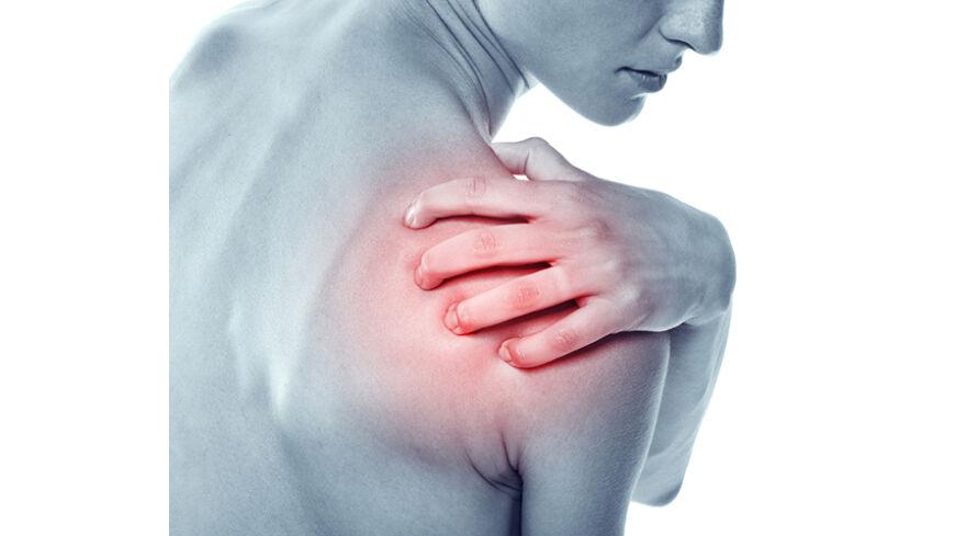 kezeli a vállízület fájdalmait a karok minden ízületének megfájdalma