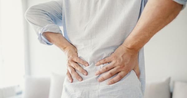 ízületi probléma a gerincben krém balzsam ízületek felülvizsgálata