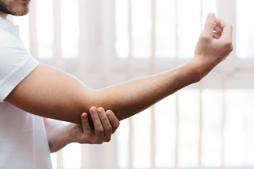 fájó könyökízületek kezelése könyökízület instabilitás kezelése