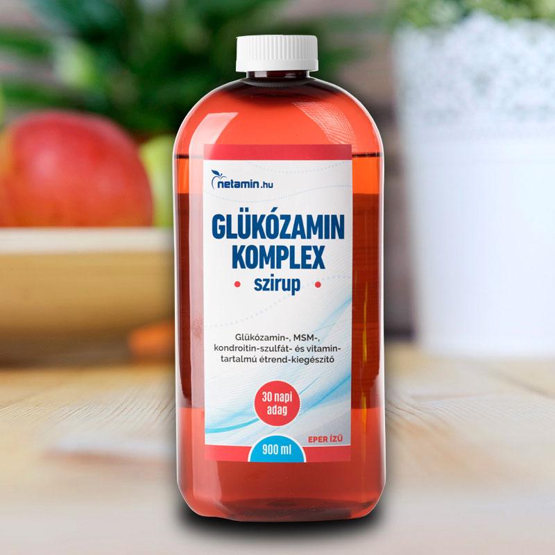 Pure Encapsulations Glükózamin Kondroitin + MSM - Pure Online Shop Magyar