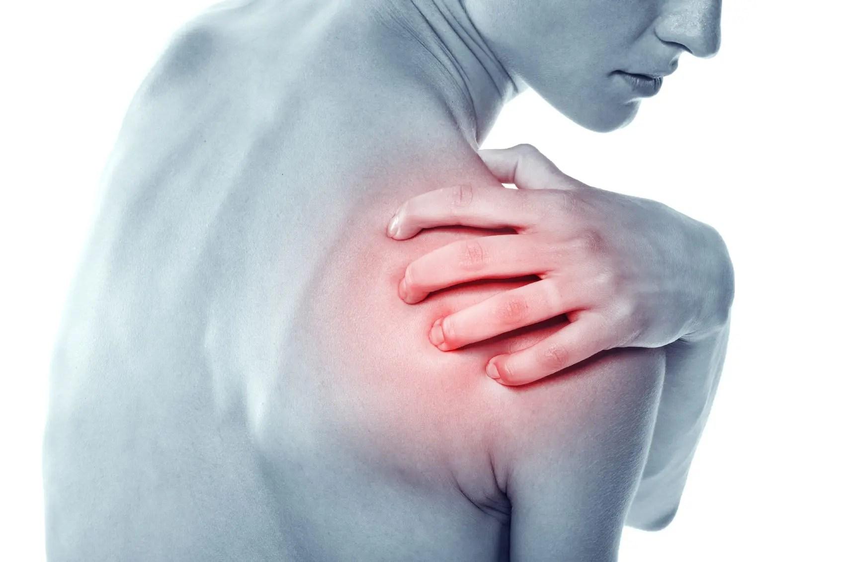 Vállfájdalom eredményes kezelése lökéshullámmal