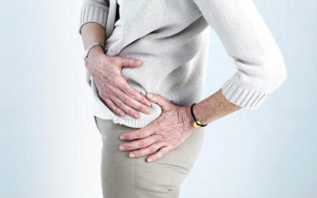 megcsípődött ideg kezelése a csípőízületben jó gyógyszer a nyaki csontritkulás kezelésére