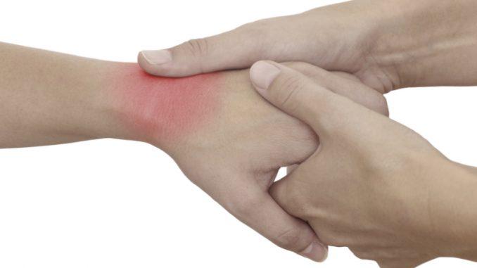 fájdalom a térdízület meniszkuszának könnyében