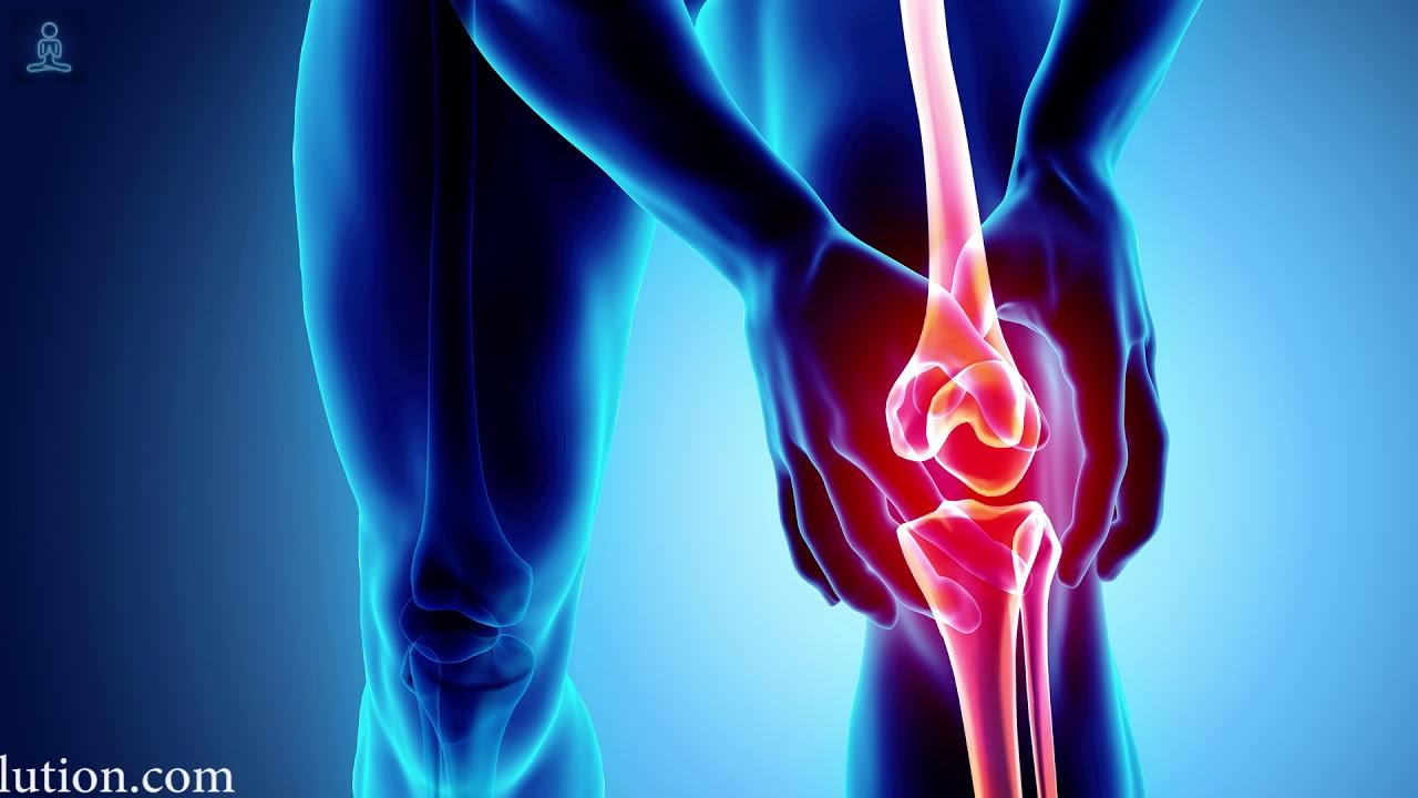 a térdízület osteoarthritis tünetei és torna kezelése