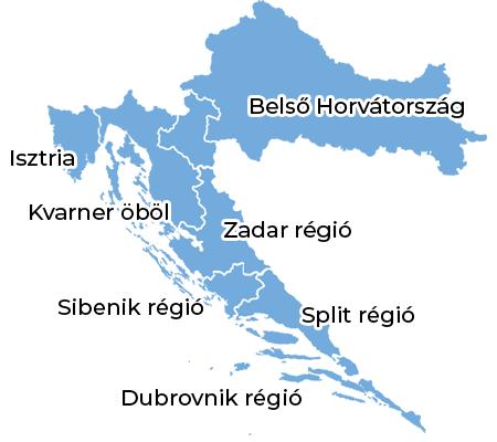 közös kezelés horvátországban