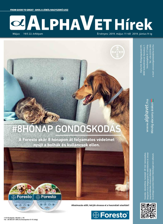 / (X. 6.) FVM rendelet az állatgyógyászati termékekről - Hatályos Jogszabályok Gyűjteménye