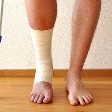 a lábízület ízületi gyulladása lapos lábakkal argo ízületi kezelés