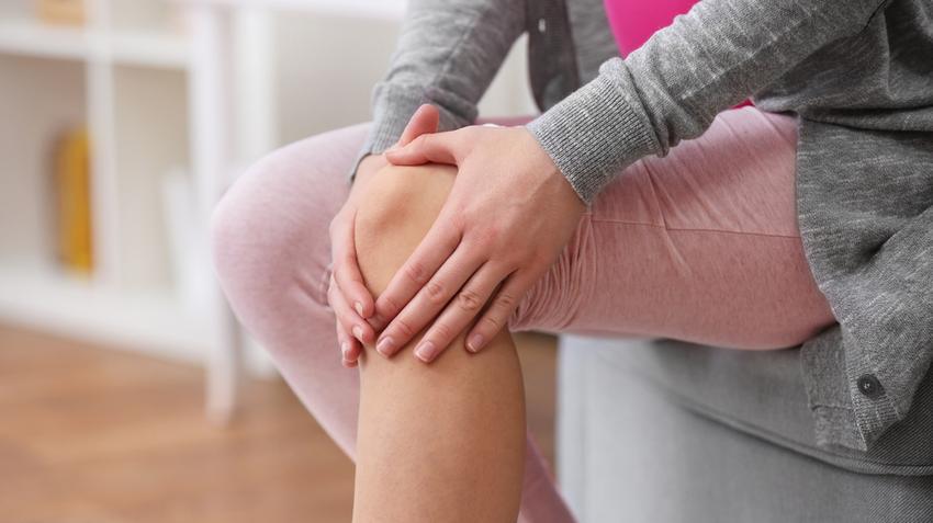 hajlító izomfájdalom