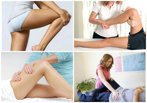 Az ízületek merevsége, a diagnózis és a kezelés módszerei - Bőrgyulladás July