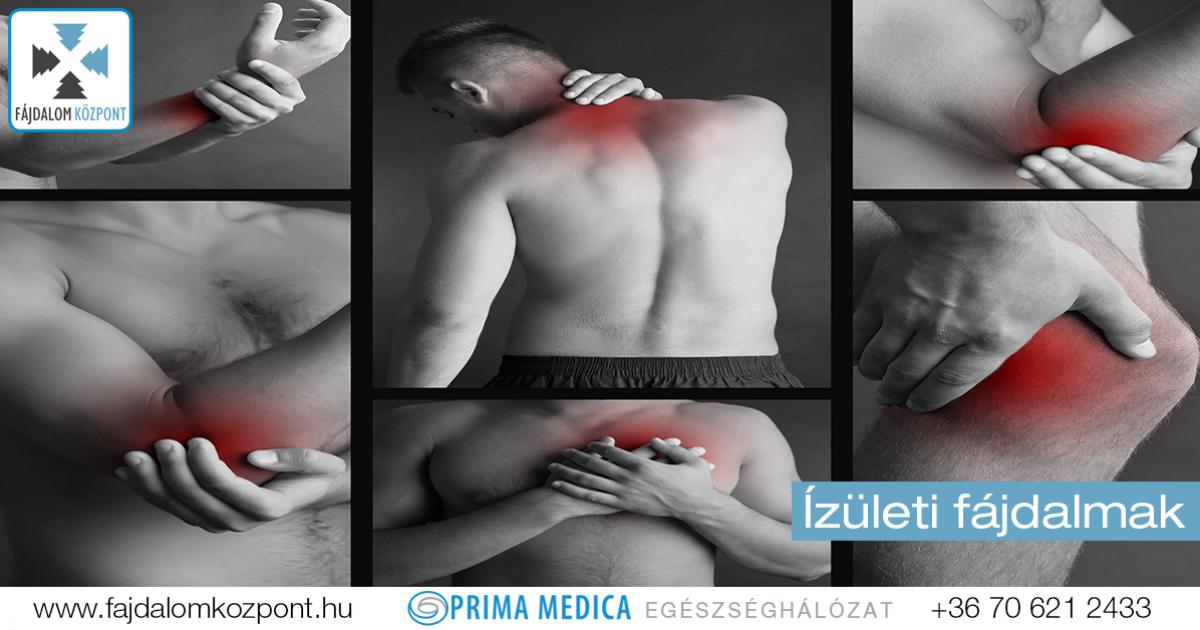 ha ízületi fájdalmak okoznak arthritis boka vélemények