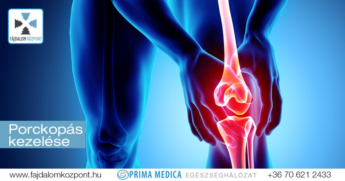 hogyan kell kezelni, és mint az artrózis