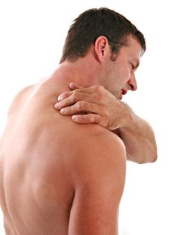 Gyulladás a vállban - az elviselhetetlen fájdalom forrása