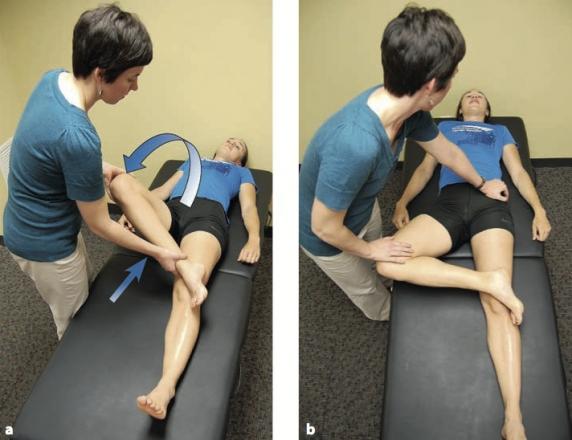 vállízület-kezelés kórtörténet térd ligamentum törés