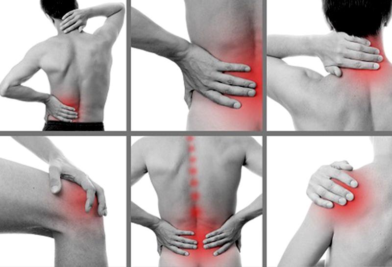 hogyan kezeljük a medencei ízületek fájdalmát elbon térdízület kezelése