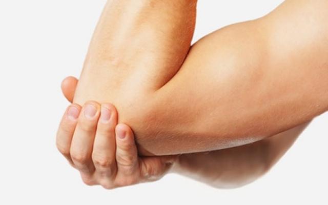 ízületi gyulladás tünetei az ízület sokáig fáj a sérülés után