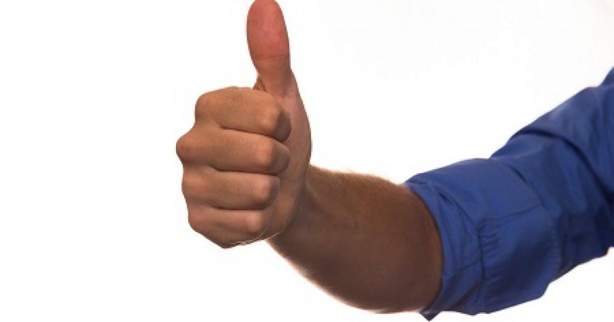 hüvelykujj ízületi sérülések