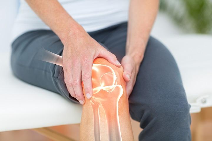 hogyan kell kezelni a láb ízületét