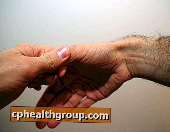 a kéz kis ízületeinek osteoarthrosis