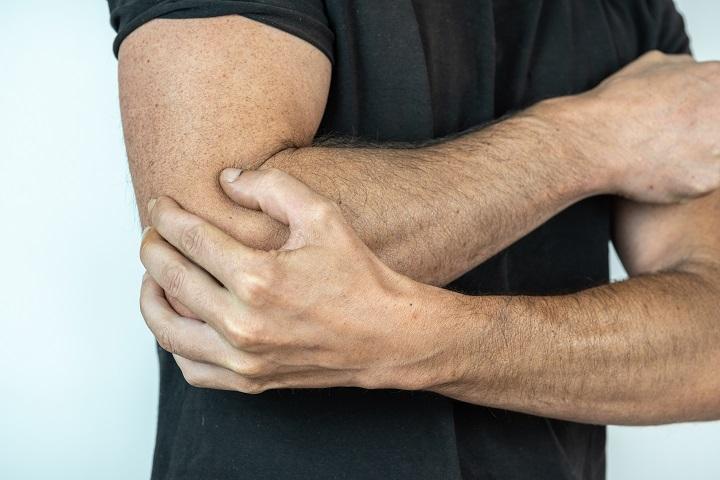 könyök csontritkulás kezelés az ízületek fájdalma a nyálka