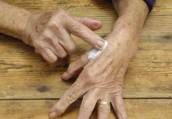 ízületi fájdalomkezelés és áttekintés