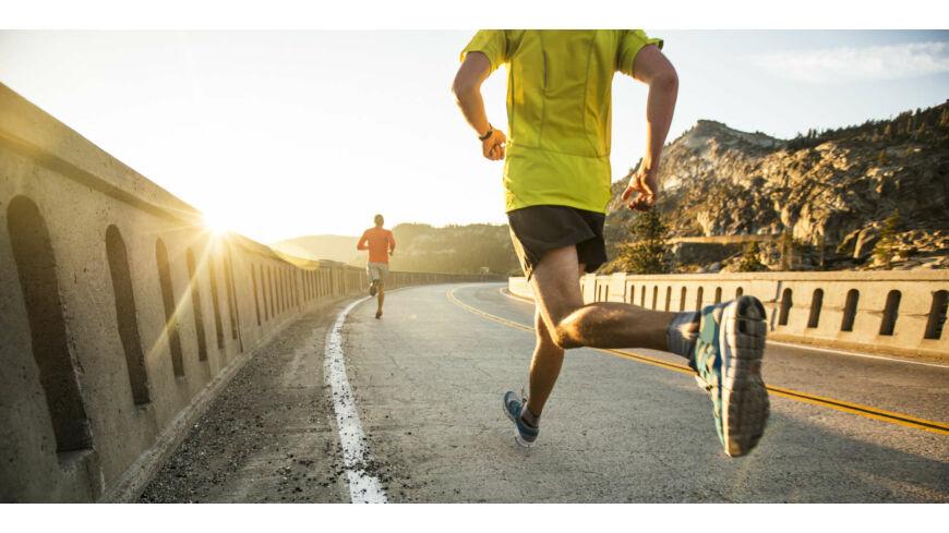 az ízületek fájnak futás után