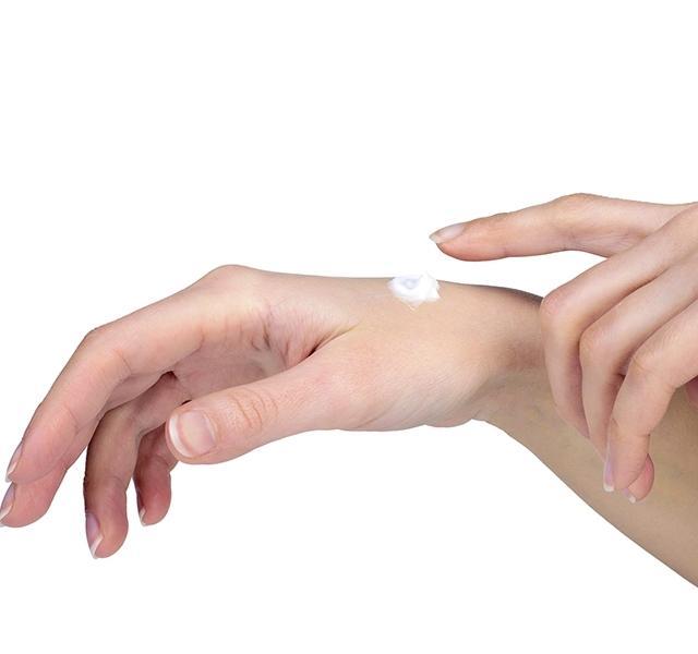 Izületi fájdalmat csökkentő krém, házilag