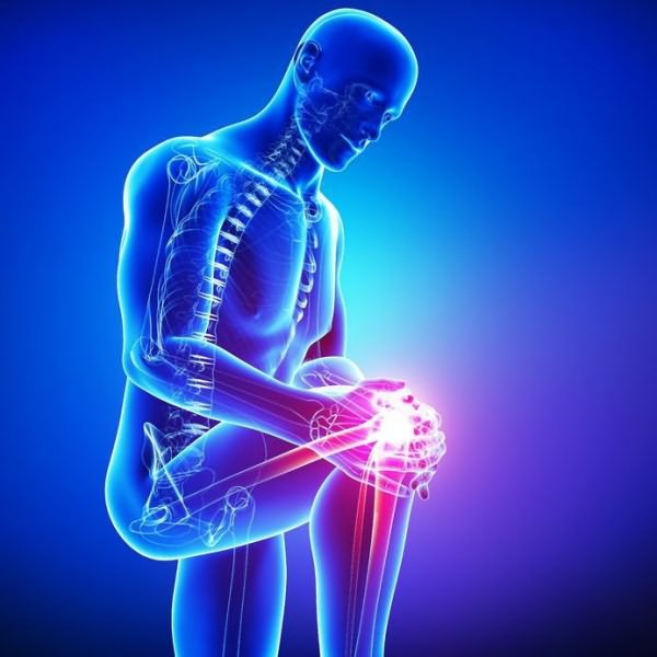 artrózis kezelésére használják
