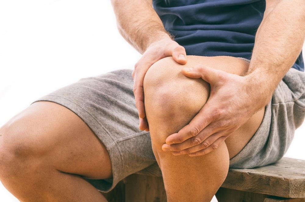 sérült térdszalagok kezelése
