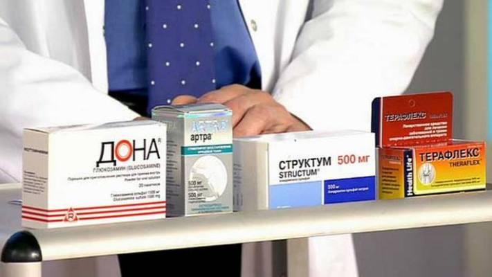 gyógyszer izületi fájdalomra teraflex tabletták