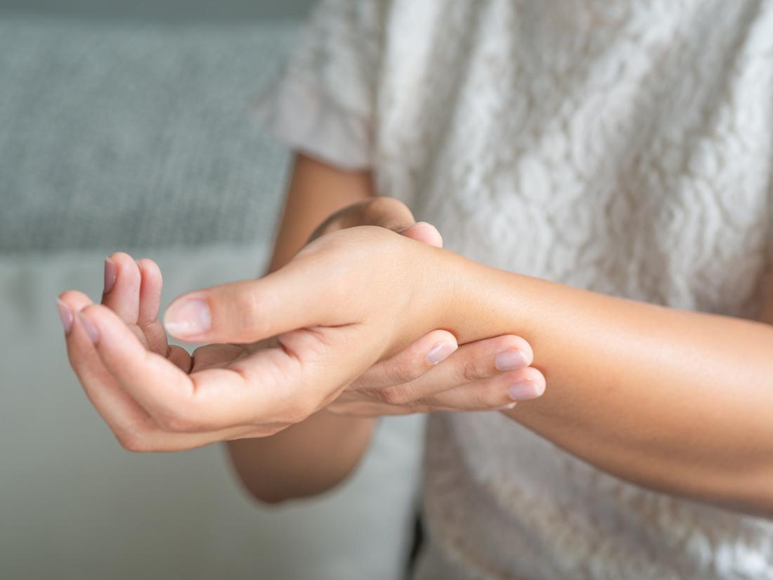 az ízületek ízületi gyulladásának új kezelése