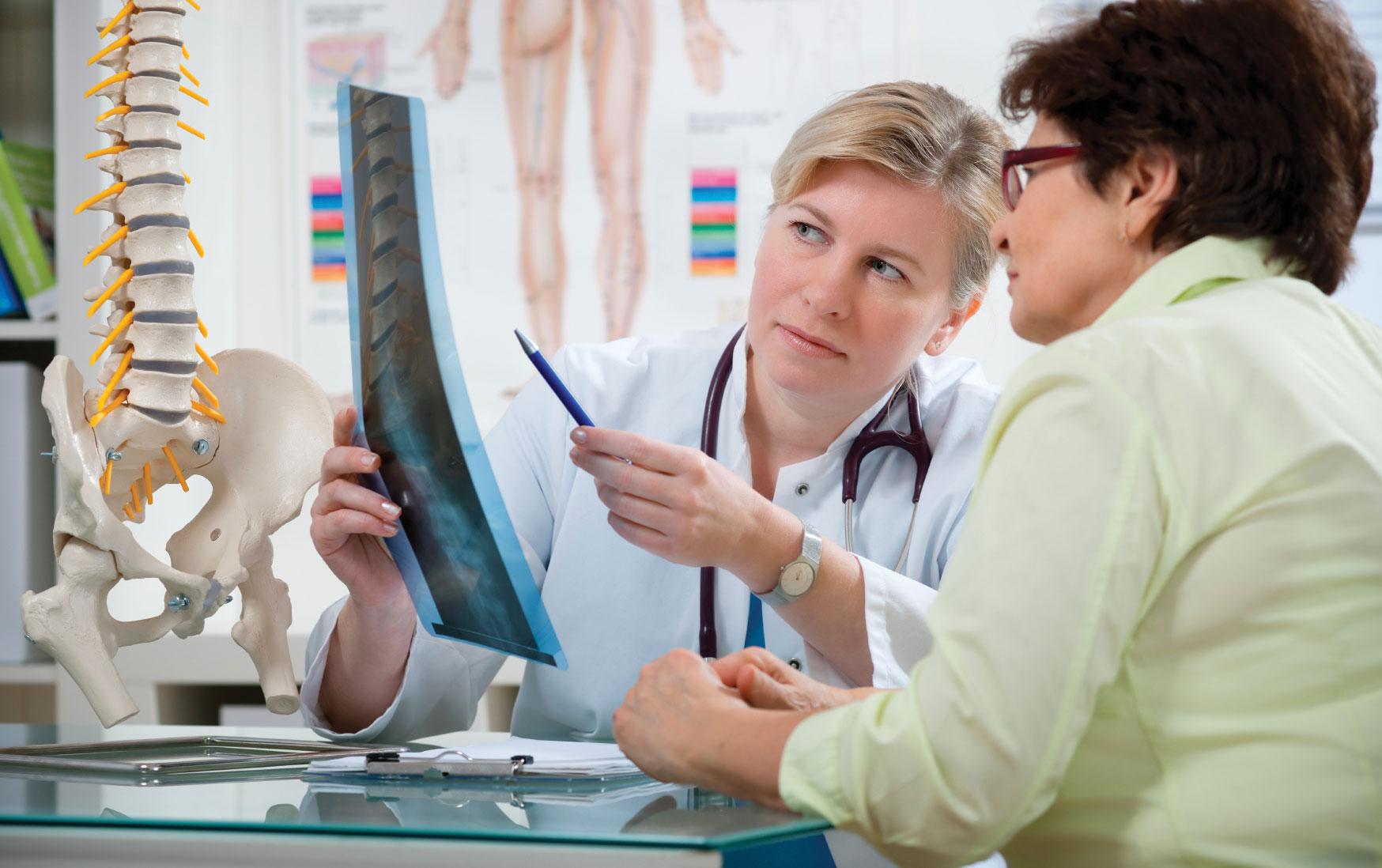 a váll nyaki artrózisa