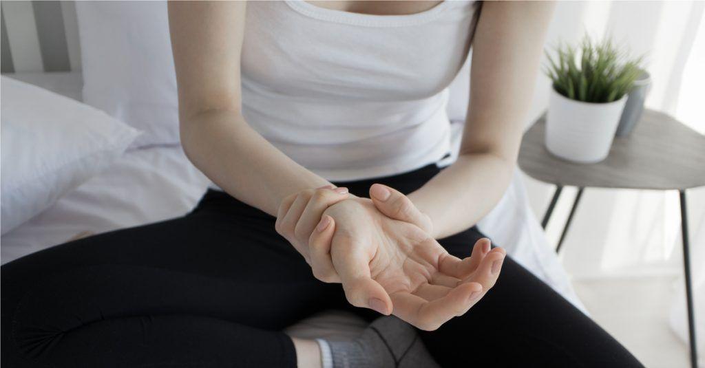 mi az ízületi fájdalom fertőzése