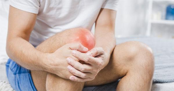 a térdízület tünetei és kezelése intrapatellaris bursitis esetén