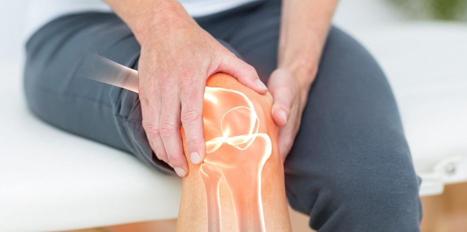A térdcsukló meniszkusz hatékony kezelése otthoni műtét nélkül