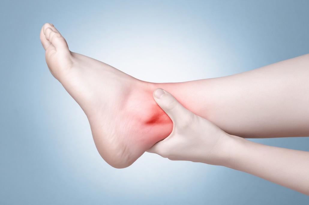 bokaízület monoarthritis kezelése