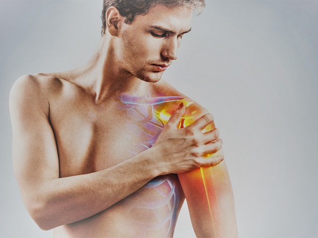a terapeuta gyógyítja-e az ízületi gyulladást váll-ín fájdalom
