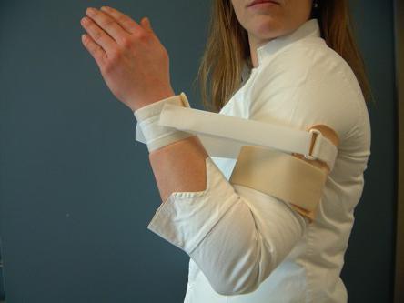 A könyökcsukló epicondylitise - a teniszütő könyöke, könyökfájás - Köszvény