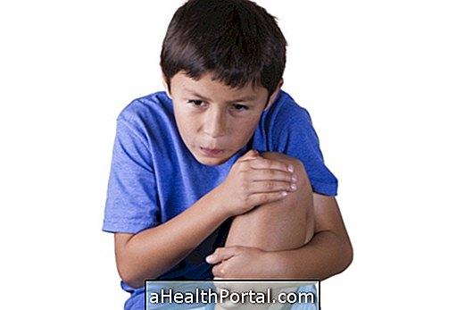 a fájdalom oka a csípő térdében