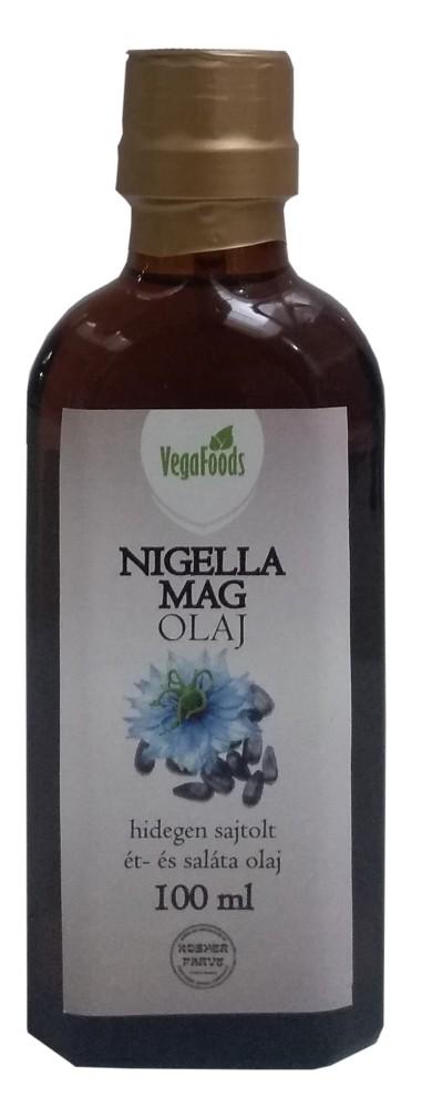 Nigella (feketekömény) olaj ml