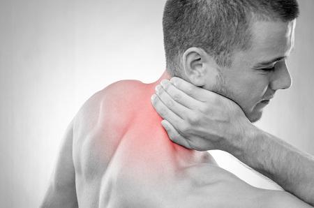 A nyaki fájdalom okai