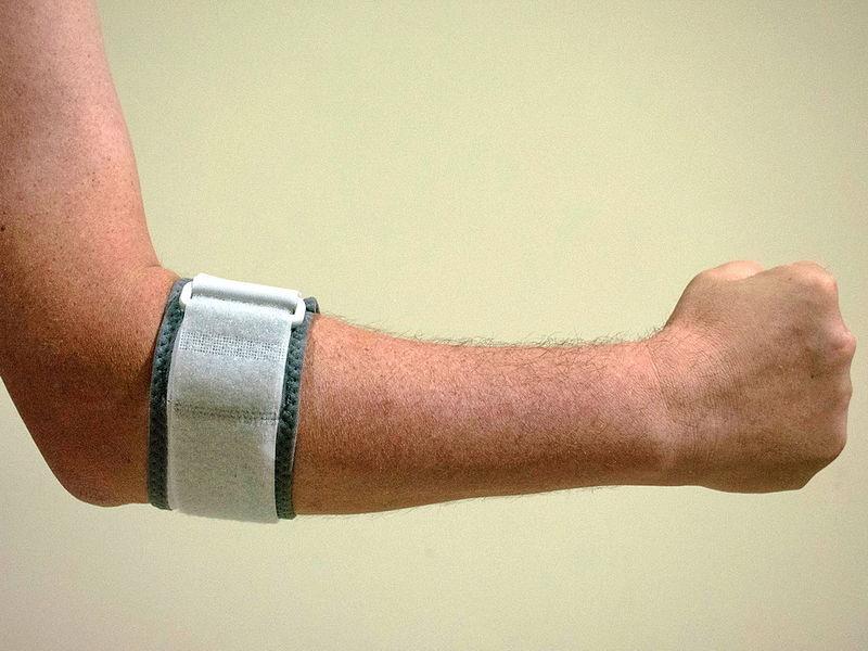 az ujjízület sérülésének kezelése